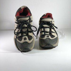 Quest low hiker Big boys size 7 Hiking shoes